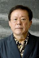 猪瀬直樹元東京都知事、女優の蜷川有紀さんと再婚