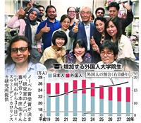 【新時代・第1部 日本はどこへ向かうのか】(1)科学力 日本人が足りない 研究室は外国…