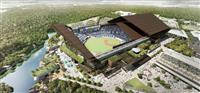 【プロ野球通信】北海道に新たな「ボールパーク」誕生へ 交通アクセスでは課題も