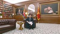 韓国、金正恩氏の新年の辞評価 「南北、米朝の進展願う」