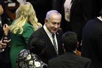 シリア巡り協調継続 ポンペオ米国務長官とイスラエル首相が会談