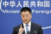 中国、米朝の対話継続を支持