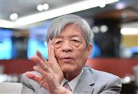 【譲位によせて】(3)ジャーナリスト・田原総一朗さん「陛下は日本文化そのもの」