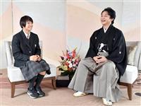【新春特別対談】歌舞伎俳優・片岡愛之助と柔道52キロ級・阿部詩(上)負けず嫌いは「兄だ…