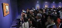 お正月こそフェルメール展 「取り持ち女」も満を持して登場
