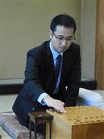 及川拓馬六段が7戦全勝でトップ 順位戦C級2組 将棋