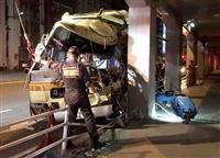 神奈川県内の昨年の交通事故死162人 過去3番目の少なさ