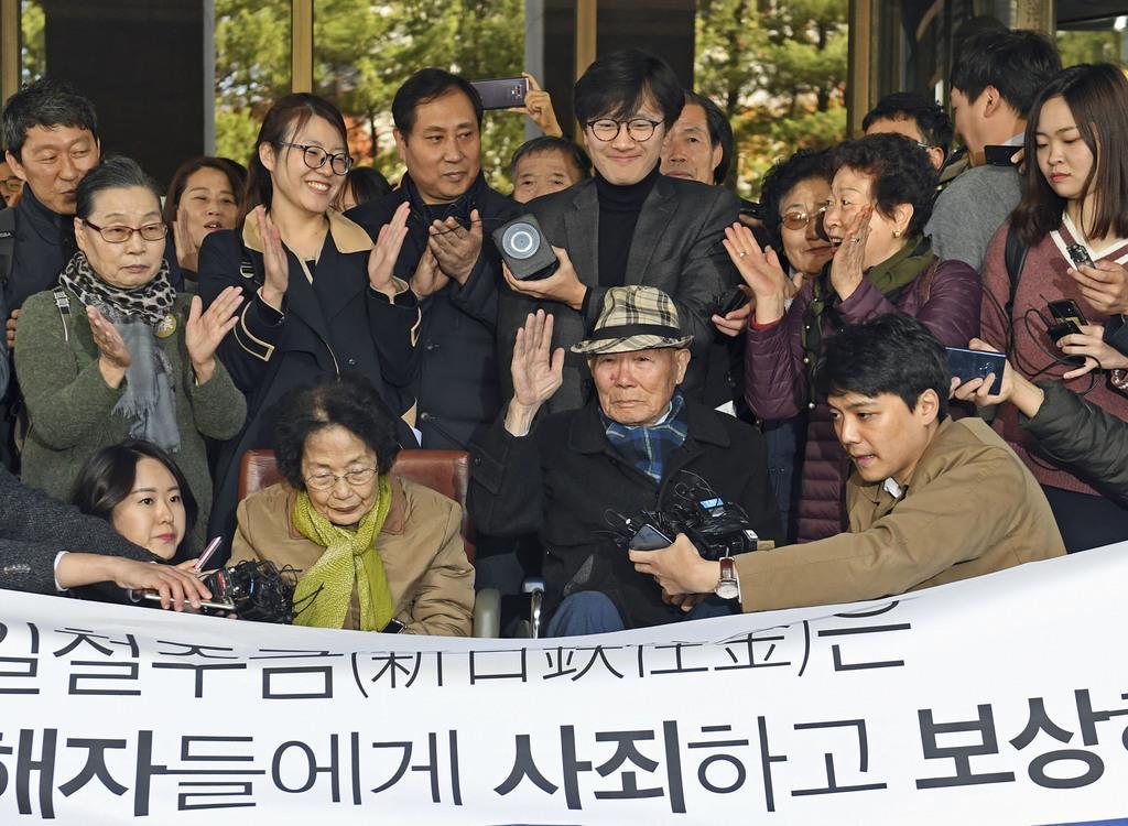 徴用工問題で韓国外務省当局者「日本の不適切発言遺憾」 - 産経ニュース