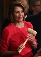 米新議会が召集 下院を民主が握るねじれ議会