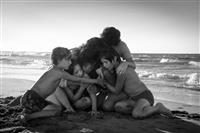 ネットフリックス「ROMA/ローマ」配信業者初の「金獅子賞」