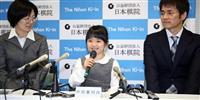 「中学生でタイトルを」囲碁の最年少プロ棋士誕生へ 大阪の仲邑菫さん、10歳で