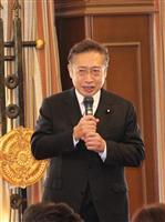 政治団体「みんなの党」で統一選候補公募へ 旧党代表の渡辺氏