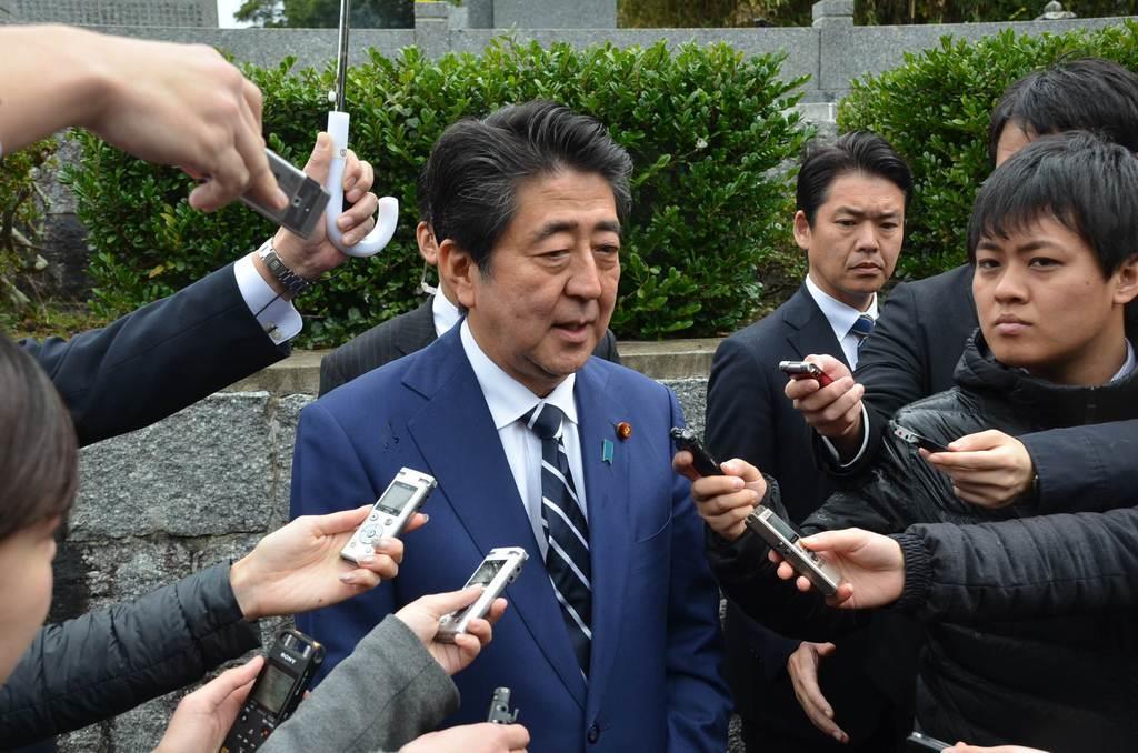 徴用工訴訟、韓国への対抗策指示 安倍晋三首相、関係省庁に - 産経ニュース