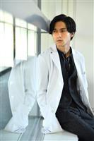 """【TVクリップ】「トレース~科捜研の男~」錦戸亮 平成最後の""""月9"""""""