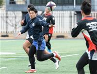 大阪桐蔭、屈指の破壊力で初頂点なるか 高校ラグビー7日決勝