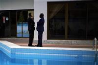 大統領選の結果発表延期 コンゴ、治安悪化の恐れ