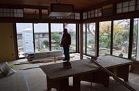 自宅戻ったがコミュニティ消え… 西日本豪雨半年、広島・呉