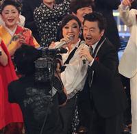 「紅白、ネットで『神の回』」NHK会長 年頭あいさつ