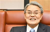 【いの一番】福岡商工会議所・藤永憲一会頭(68)会員ニーズに応える