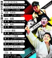 【新時代・第1部 日本はどこへ向かうのか】(6)アスリート「開国」加速 Jリーグに挑む…