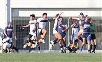 大阪桐蔭 昨季の悔しさ生かしてパワーアップ 全国高校ラグビー