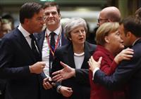 【環球異見】2019年の欧州はどこへ 「広がる分裂の光景」「目覚めよ、欧州」