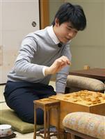 【将棋】藤井聡太七段、新年初対局で白星 順位戦デビュー後18連勝で1位タイ