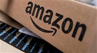 アマゾン時価総額トップ 一時87兆円