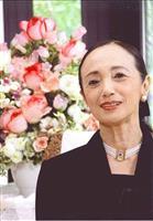 【譲位によせて】(6)プリマバレリーナ・森下洋子さん みんなのため祈るお心に感動
