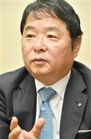 【いの一番】九州電力・池辺和弘社長(60) 「変化に順応し勝ち残る」