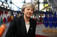 英議会 EU離脱案で審議再開 可決見通し立たず