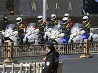 金正恩氏、北京で経済視察終え10日帰国