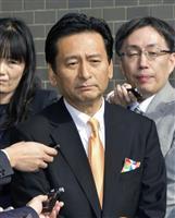 九州新幹線長崎ルート 「国が打開策示す必要ある」 佐賀・長崎知事が会談