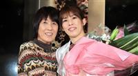 【レスリング吉田引退会見詳報】(6=完)引退を最初に伝えたのは母