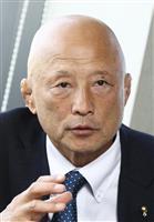 栄和人氏「やっぱり寂しい」 吉田沙保里さん指導の恩師