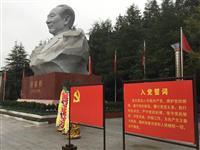 【藤本欣也の中国探訪】胡耀邦像が故郷・湖南省に 失脚した指導者なのになぜ
