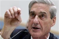 ロシア疑惑の追加質問拒否 トランプ大統領