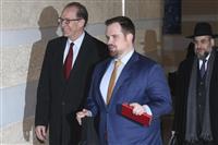 米と「広範かつ深く」議論 中国、貿易協議で声明