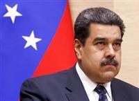 孤立深める2期目 ベネズエラ・マドゥロ政権 混乱収束の兆しなし 難民危機