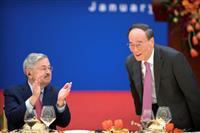 中国商務省「構造問題も進展」 米中摩擦解決へ「基礎固めた」