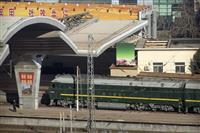 金正恩氏の訪中は、なぜ特別列車だったのか?
