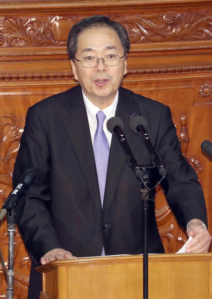 公明・斉藤幹事長「全く許せない」 第三者機関による調査要求 勤労統計問題 - 産経ニュース