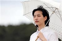 被災者の姿、動画で世界に 女優・のんさん起用、4カ国語で公開