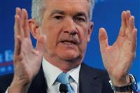 FRB議長、利上げ判断「忍耐強く」 一時停止も 中国経済を懸念