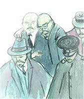 【昭和天皇の87年】凶弾に倒れたライオン宰相 尊皇の道こそ「男子の本懐」