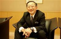 【いの一番】JR九州青柳俊彦社長(65) 各地域に元気を 「九州と鉄道基盤に発展する」