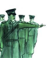 【昭和天皇の87年】闇に葬られた「桜会」の謀略 中堅将校に過激思想がみなぎった