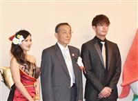 西武・今井「投手として勝ち越し」20歳の決意 プロゴルファー、臼井麗香は「夢は賞金女王…