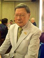 台湾で日本語世代の交流会が解散