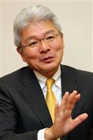 立憲民主党政調会長に逢坂誠二氏